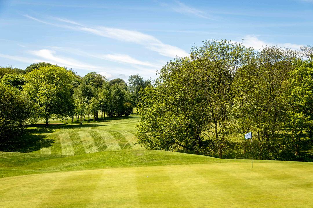 Allerton Manor Golf Course