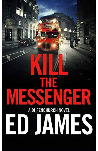 Links:   Buy Kill the Messenger and Ed's other books on Amazon