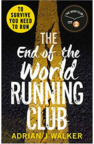 Links:   Buy The End of the World Running Club and Adrian's other books on Amazon