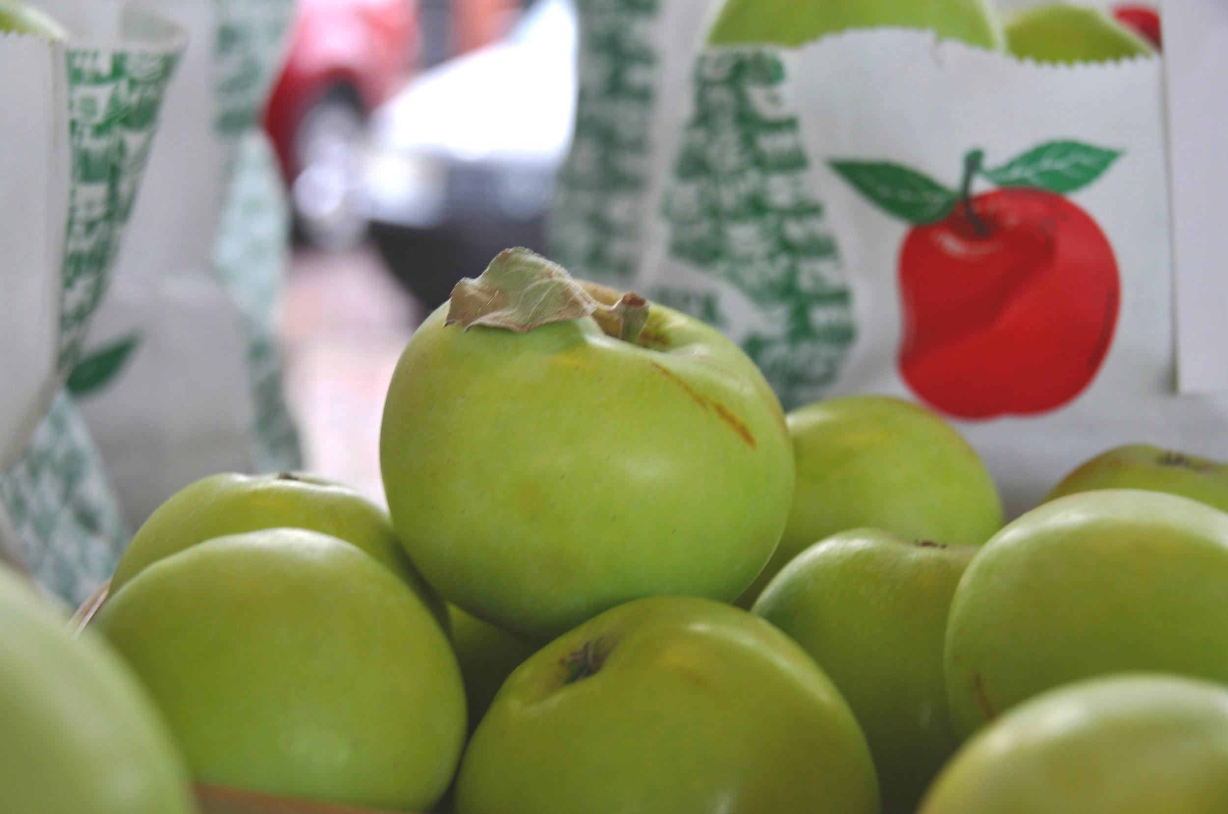 Chelsea Farmers Market -