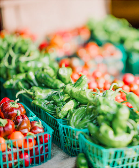 Grocery Store Guide - Our health coach will join you on one of your scheduled grocery shopping trips to assist you in reading the grocery labels, learning what certain ingredients are, and how to pick out the freshest produce based on what is in season.