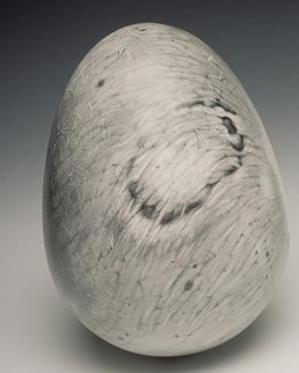 Kristi Hargrove, Egg Series, 20004