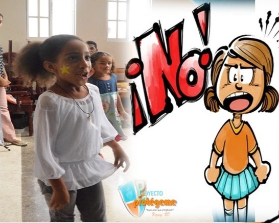 Responsibility Lies with Adults - Protect Me Project is emphatic: C.S.A. is never the fault of a child. Parents learn how to create safe environments and tips on communicating what they expect from other adults in their child's life.