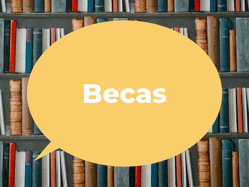 Becas - El Proyecto Protégeme ofrece becas educativas para niños en riesgo. Una parte de nuestros fondos permite a los líderes prometedores buscar certificados y títulos que contribuyan al movimiento abolicionista.