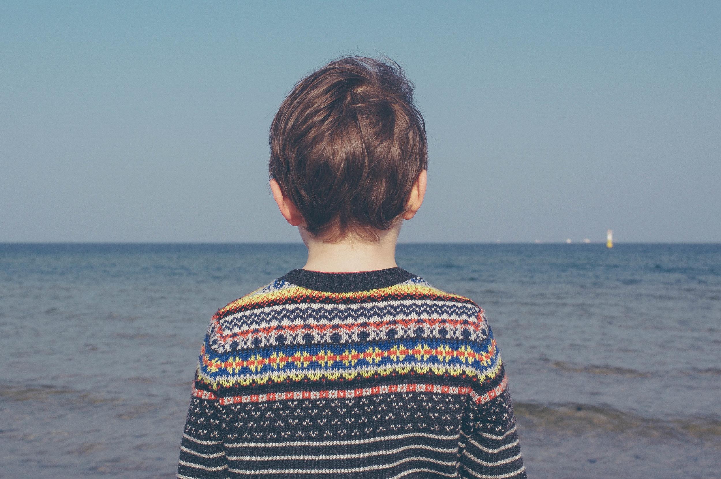 El A.S.I. - ¿Qué es el abuso sexual infantil? ¿Cuáles son los efectos? ¿Cómo ayudarle a una víctima de ASI?