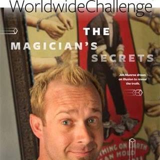 Latest issue of Worldwide Challenge Magazine