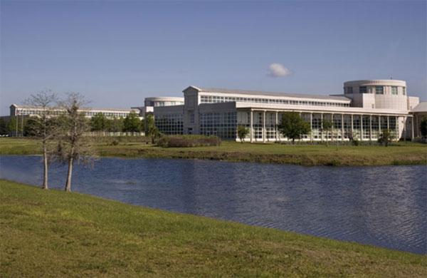 Lake Hart Cru Headquarters