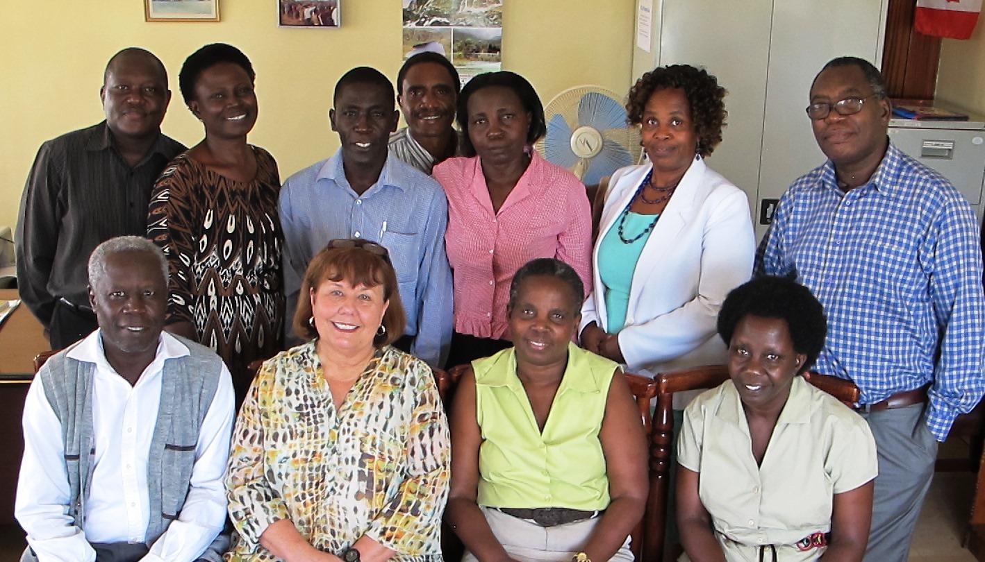 Life Ministry Leadership Team