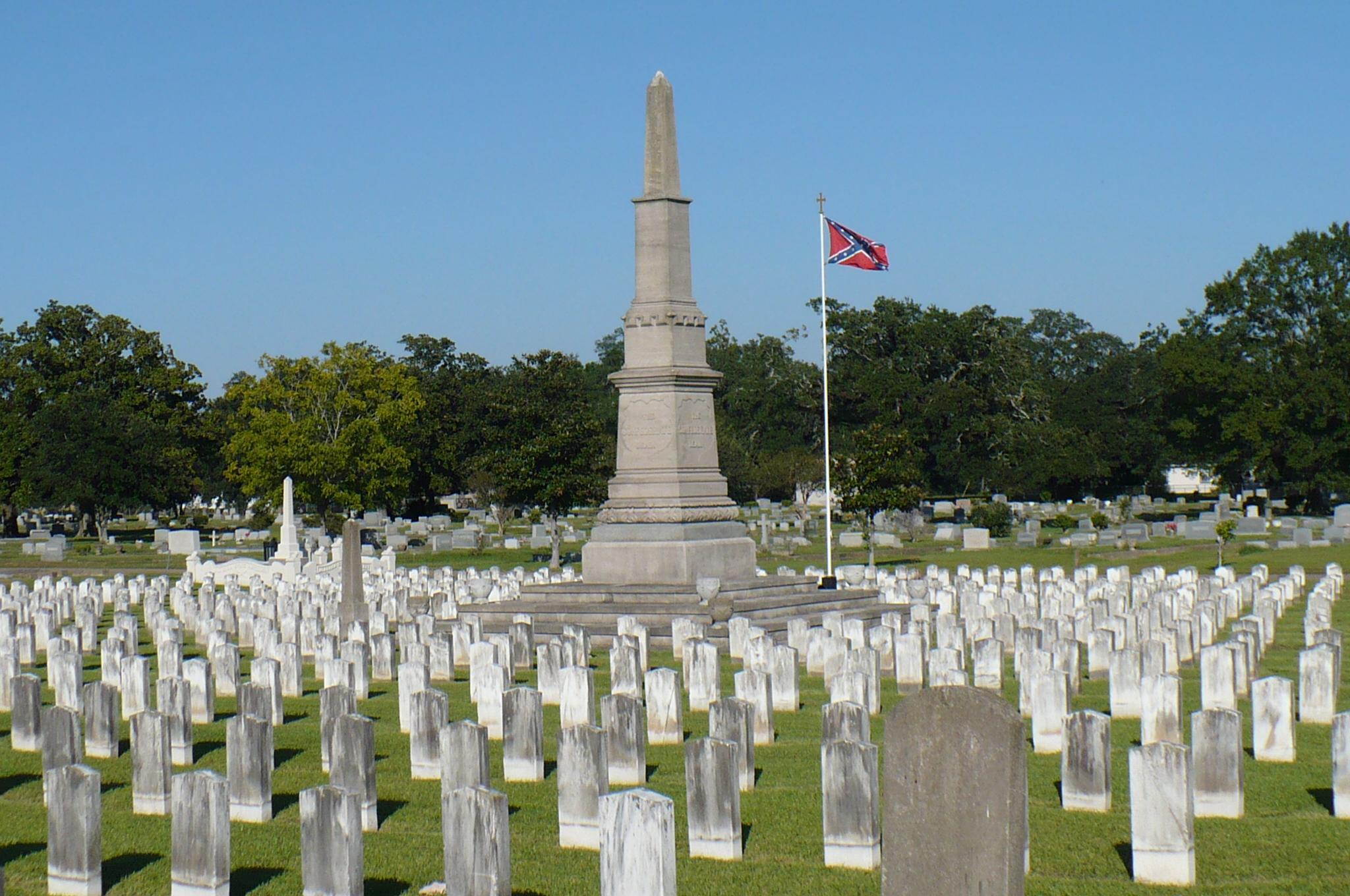 Civil War-Magnolia-Alabama