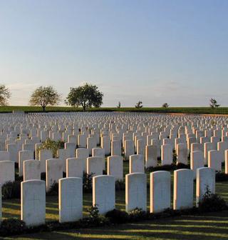 World War I-France