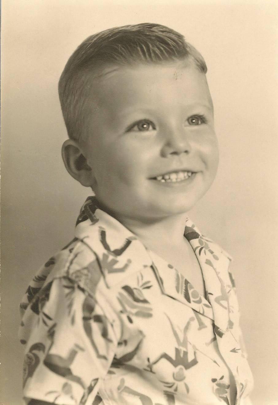 Steve Douglass-1948