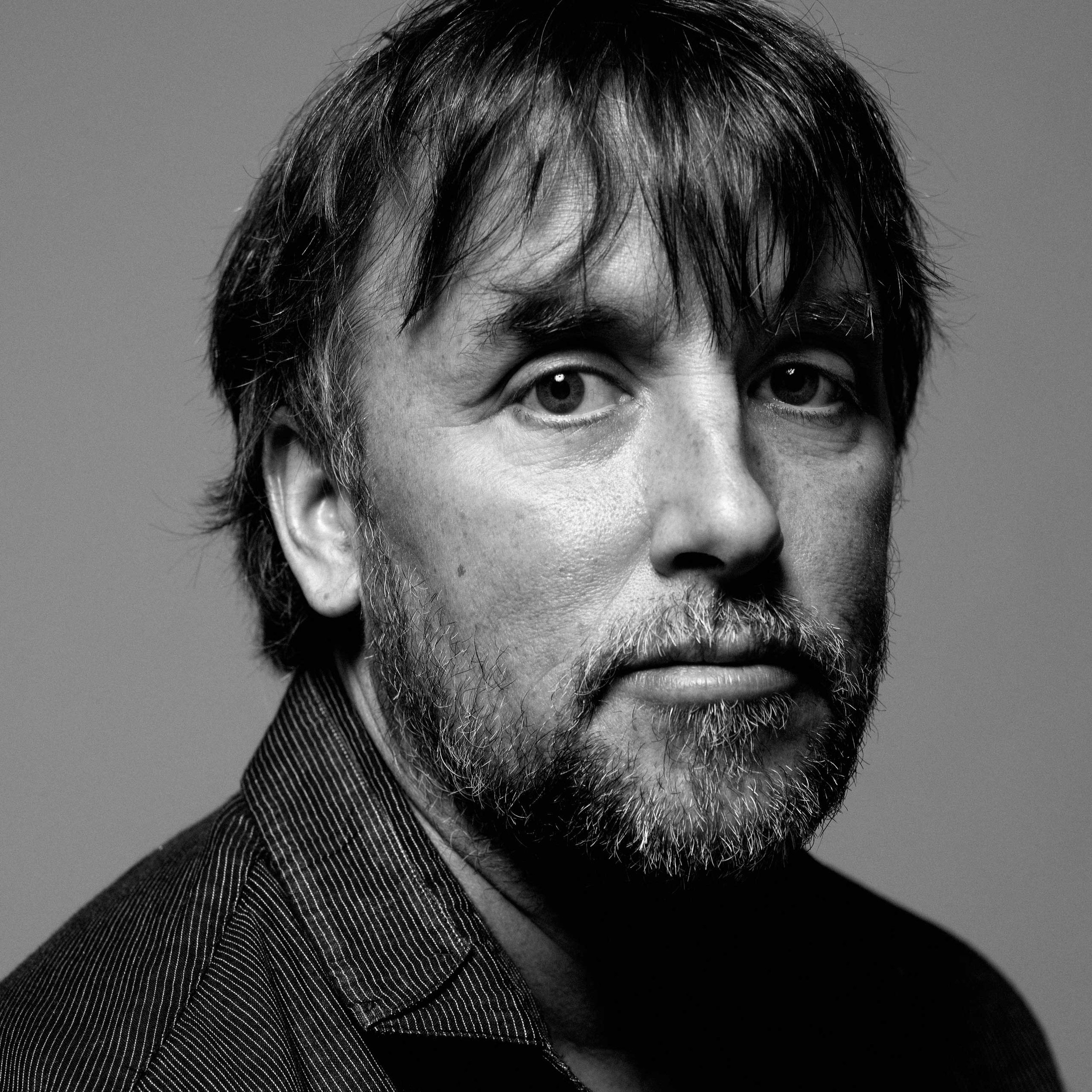 RICHARD LINKLATER - EXECUTIVE PRODUCERTexas native Richard Linklater — the Oscar-nominated director of SLACKER, DAZED AND CONFUSED, BEFORE SUNRISE, and BOYHOOD, among other films — brings a unique indie sensibility to this project. Linklater's influence can be seen in the diverse ensemble of Texans we have followed along this journey.