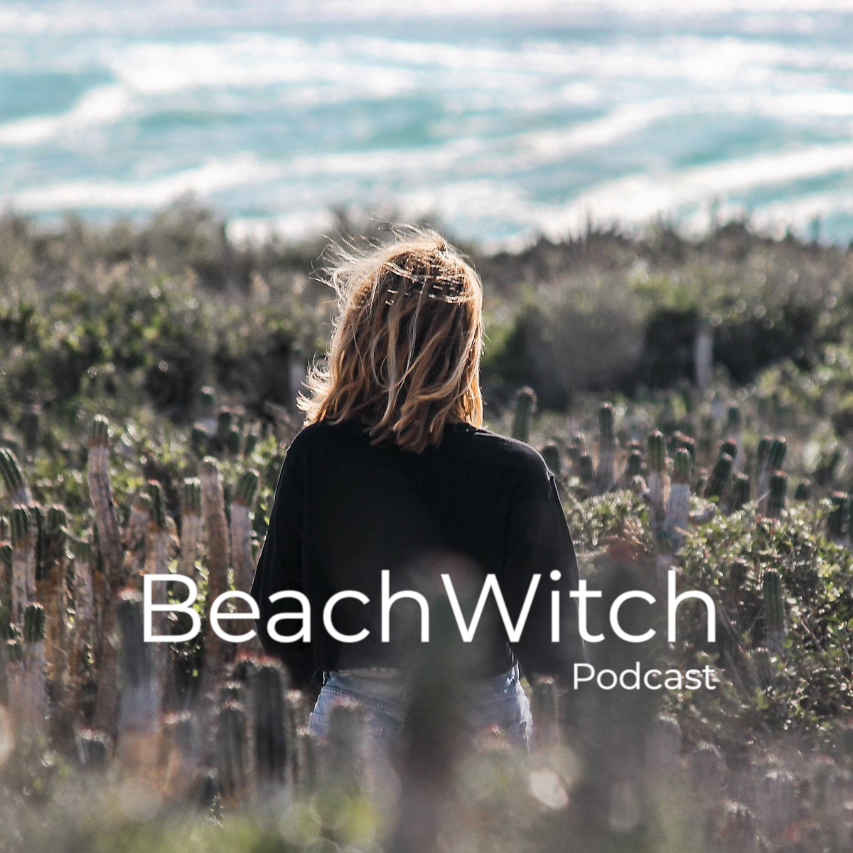 BEACHWITCH PODCAST - Help support Sabrina's Podcast Project on GoFundMe.https://www.gofundme.com/sabrina-podcast