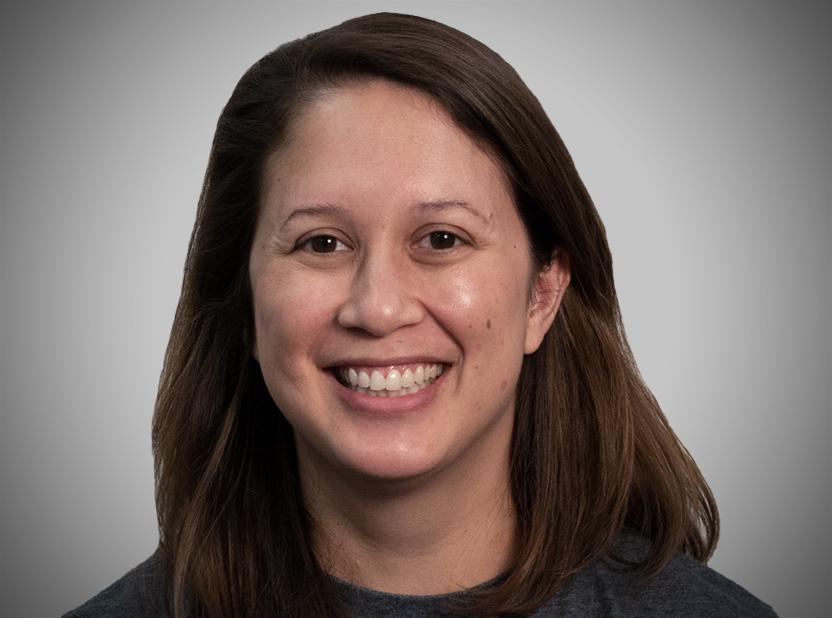 Jen Benson    Reach Administrative Assistant