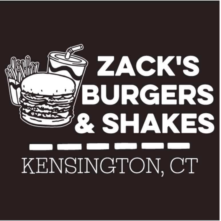 Zack's Burgers & Shakes