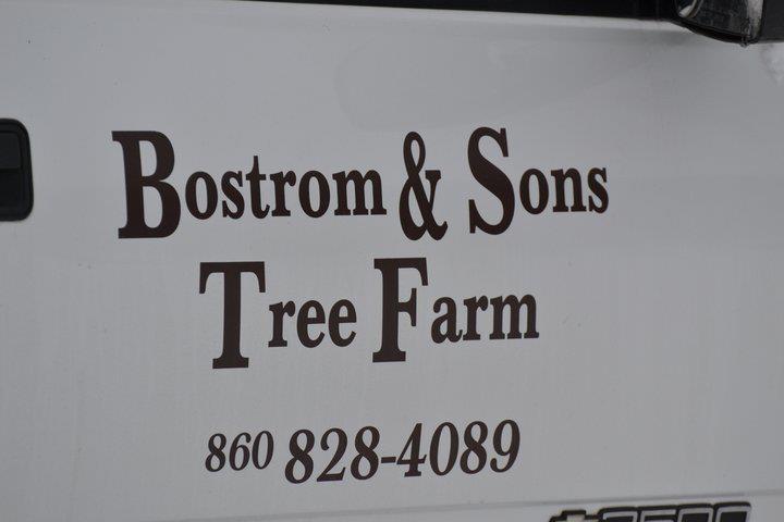 Bostrom & Sons Tree Farm