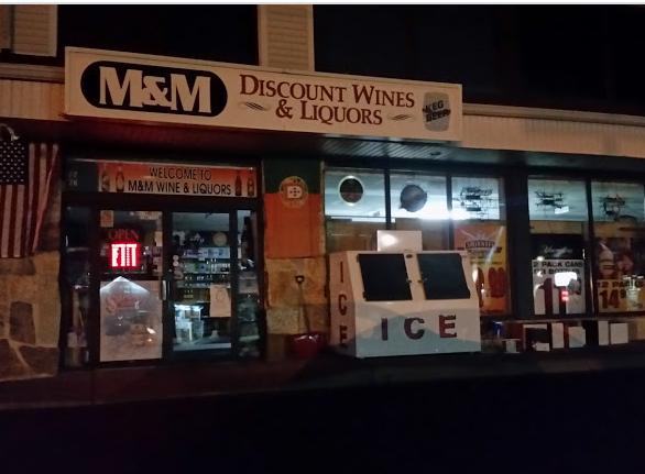 M&M Discount Wines & Liquors