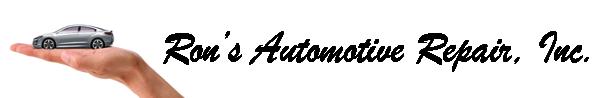 Ron's Automotive