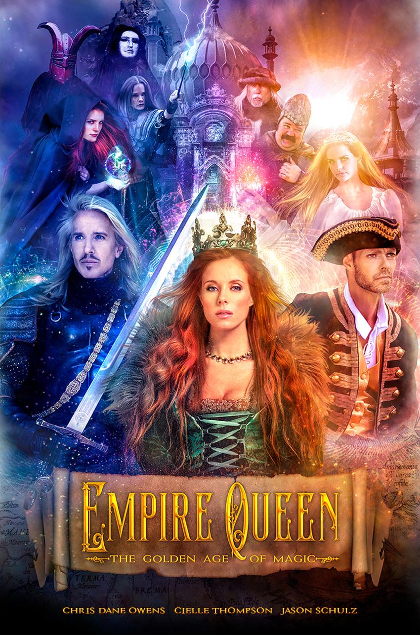 Empire Queen