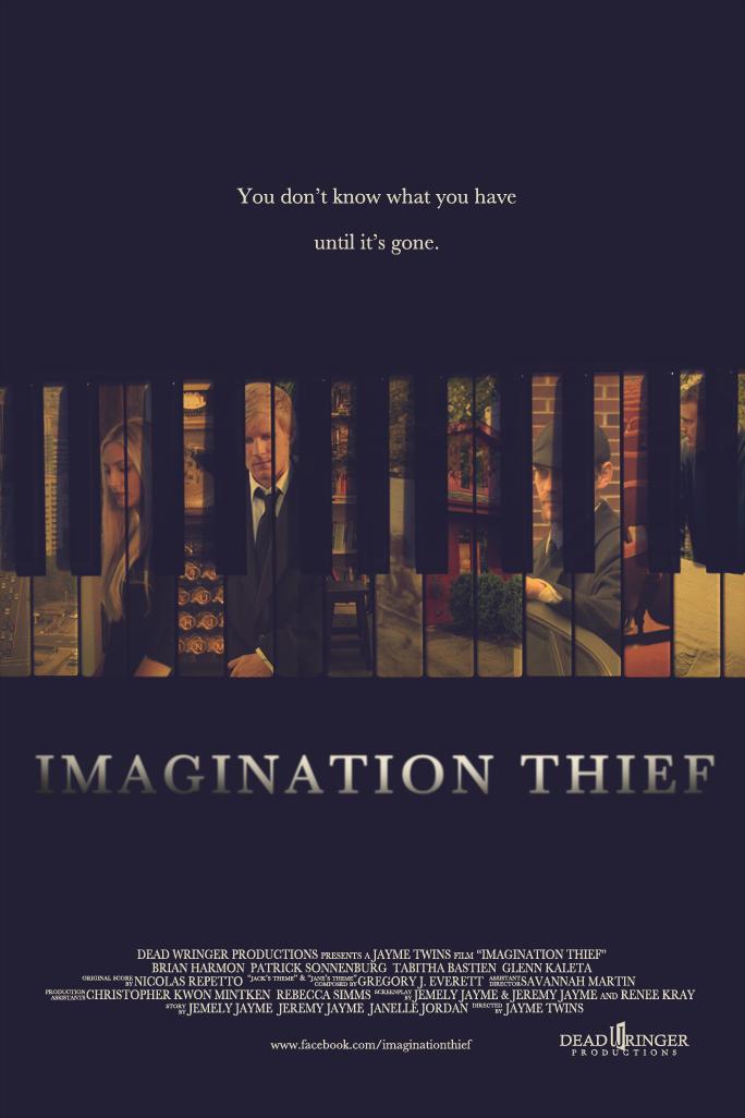 Imagination Thief