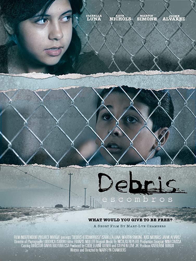 Debris (Escombros)