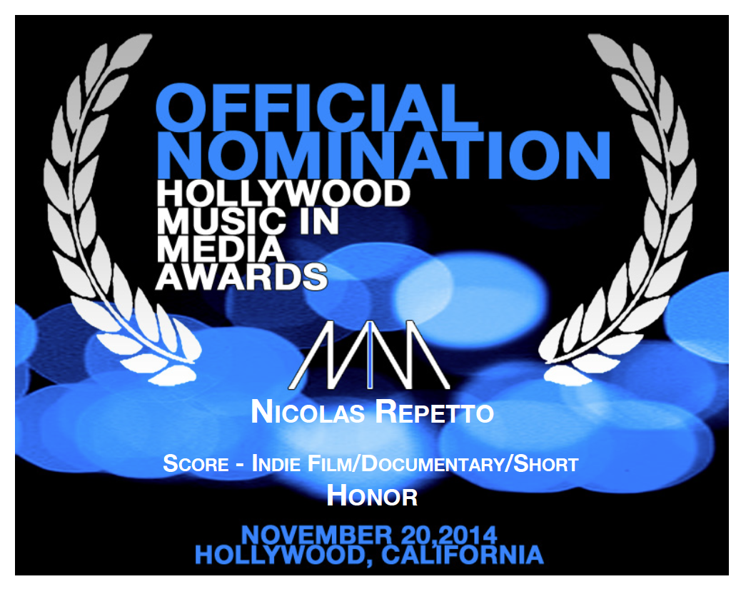 2014 Hollywood Music in Media Awards