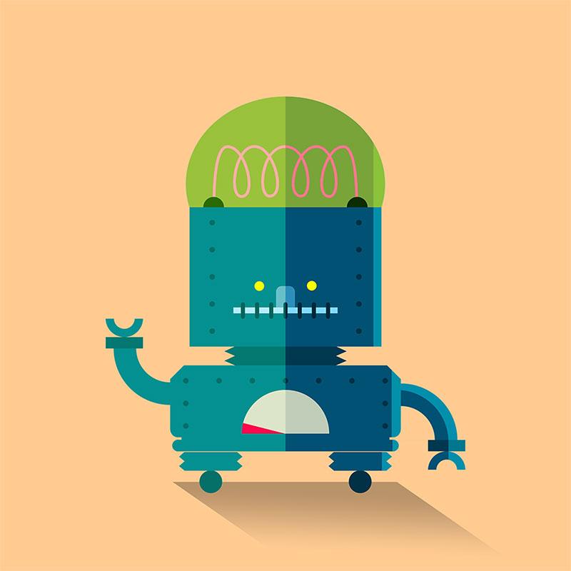 100_RogerHomClassicRobot.jpg