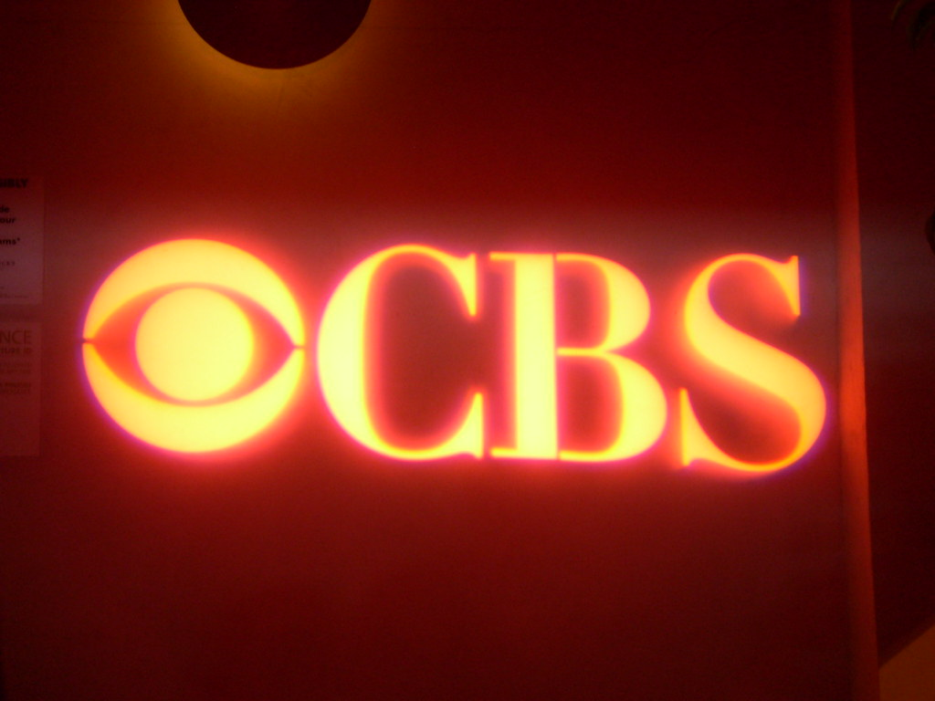 """""""CBS Logo Light""""  by  watchwithkristin  is licensed under  CC BY-SA 2.0"""