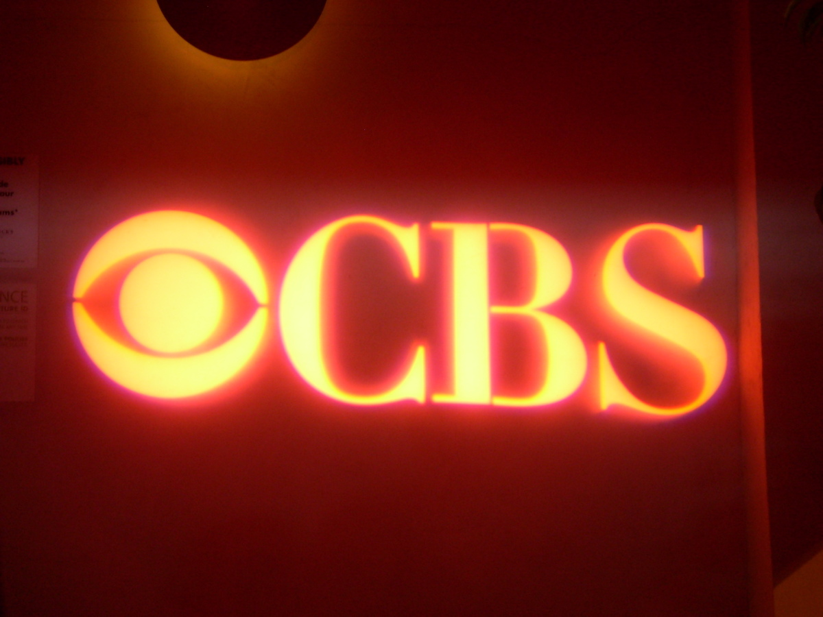 """CBS Logo Light""    by    watchwithkristin    is licensed under    CC BY-SA 2.0"