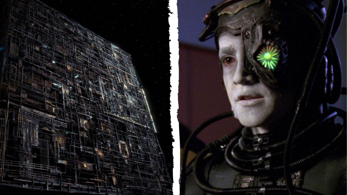 Jonathan Del Arco as Hugh the Borg