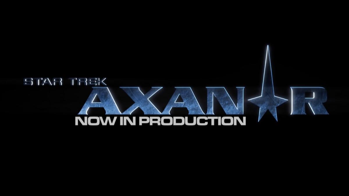"""Star Trek fan film """"Axanar"""""""