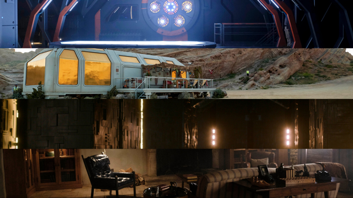 Star Trek Shares Zoom Backgrounds For You To Boldly Go Into Your