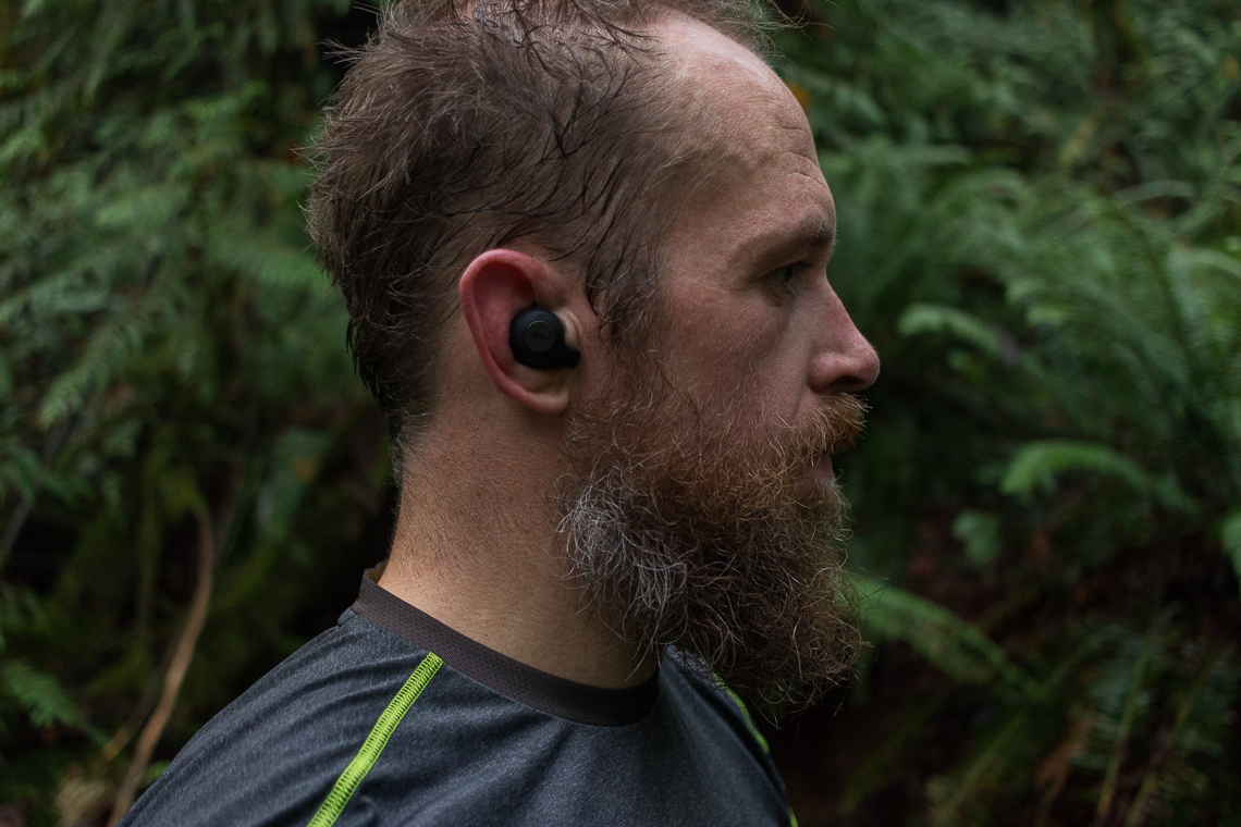 Jabra Elite Active 65t Headphones Review Pureoutside