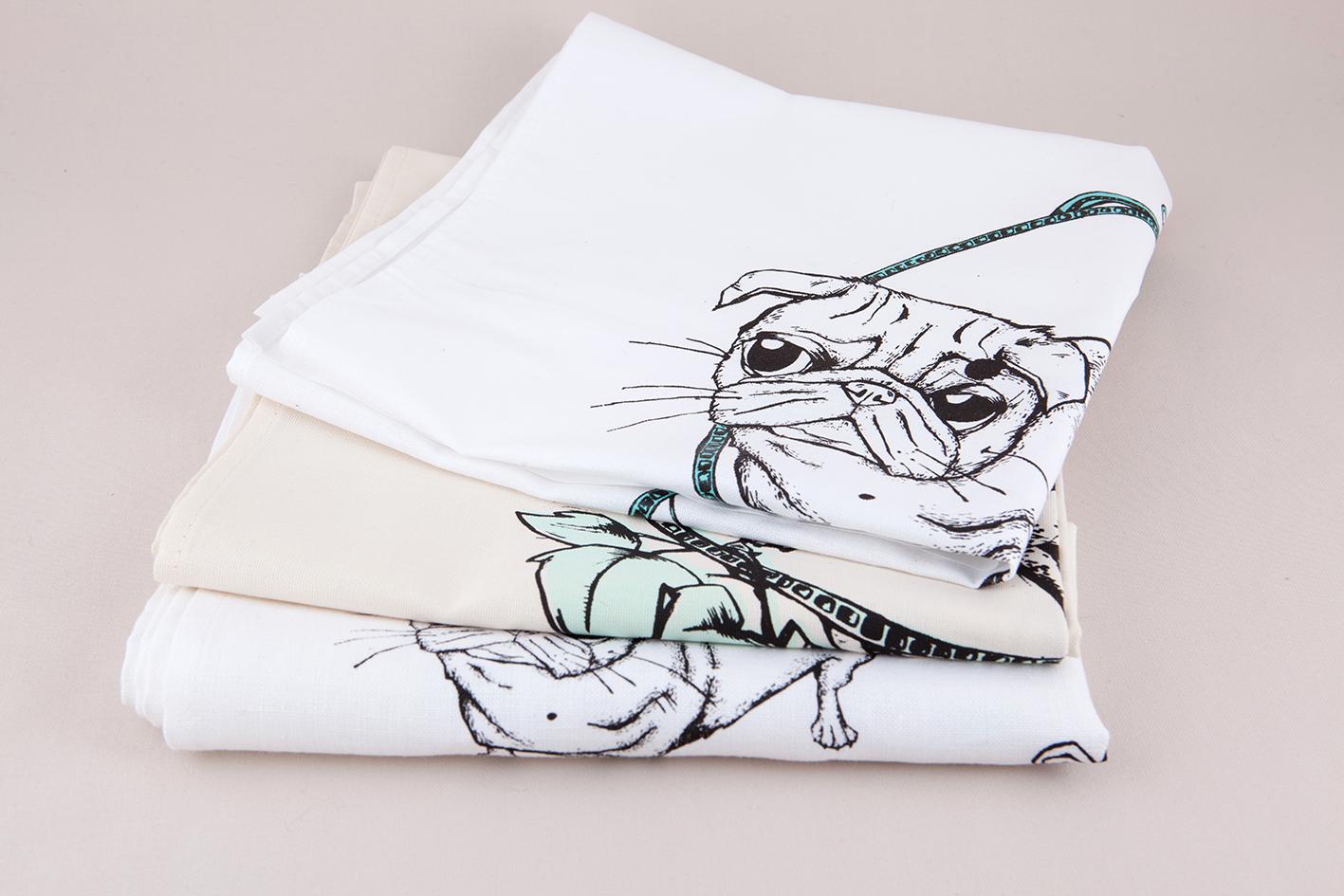 Tea Towels -