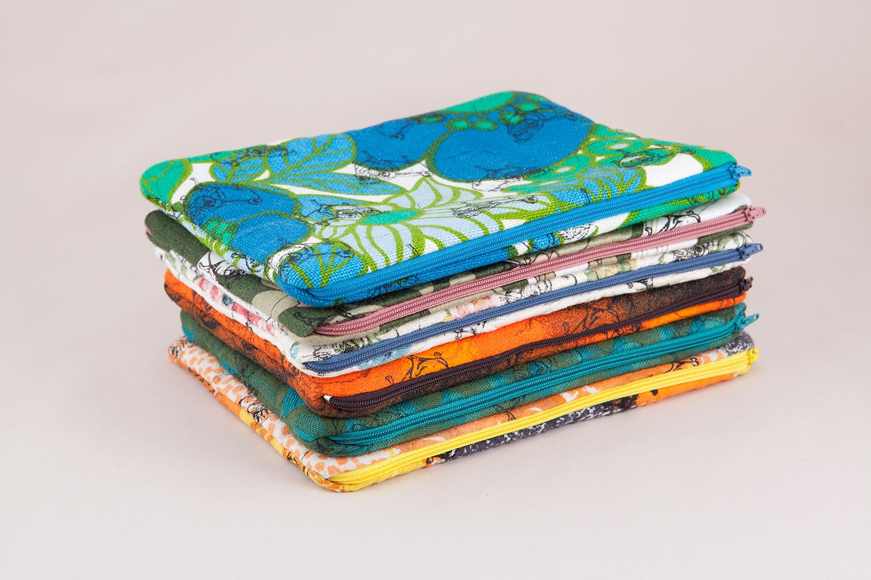 Travel & Make Up Bags -