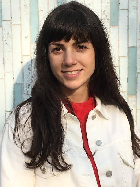 Velina Andersen