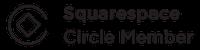 Squarespace Circle