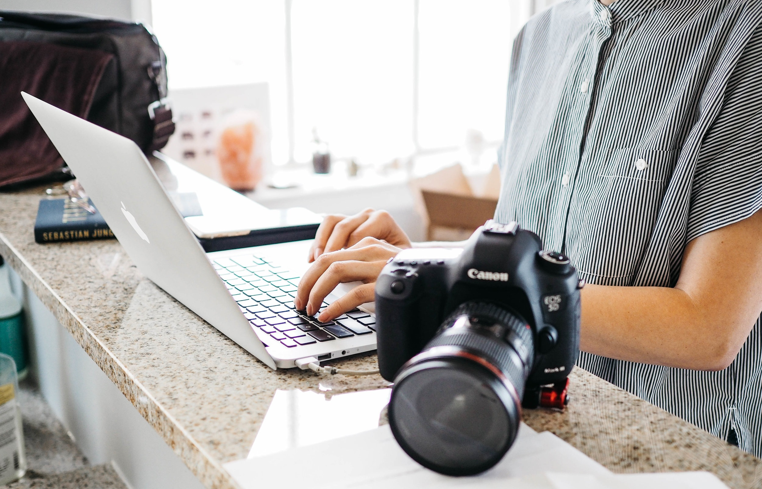 Step 2 – Your content - Your website will have to have content (text and images) relevant to your business. Usually we simply take the content off your existing website very easily, or you can provide us with new content that is suitable to your business.