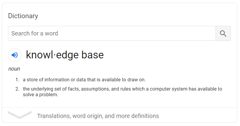 RedHat Marketing Knowledge Base Definition.PNG
