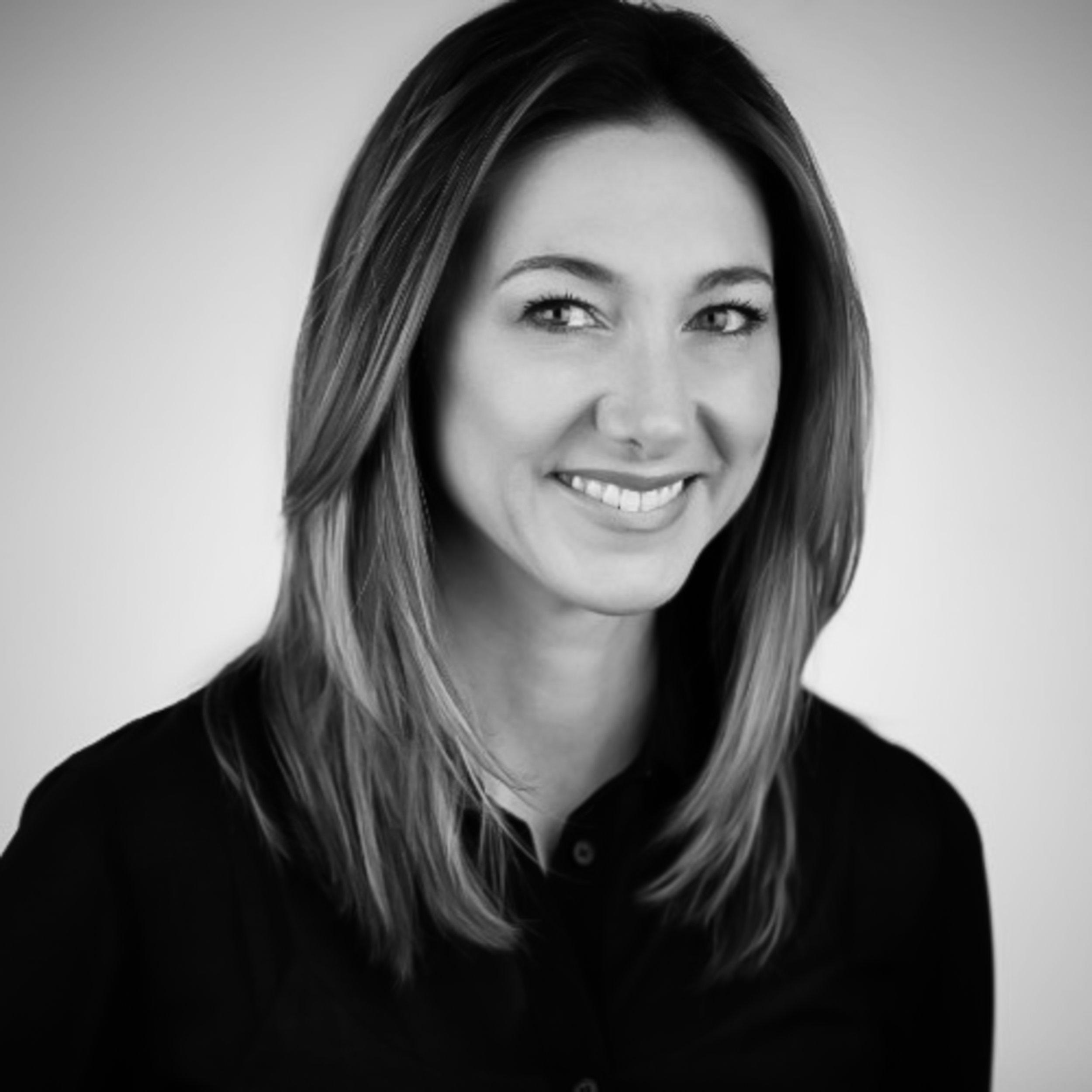 Rebecca   Social Media Consultant