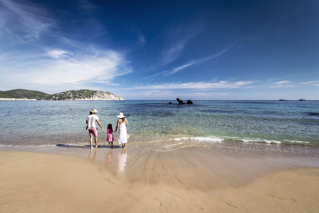 Es Figueral Beach