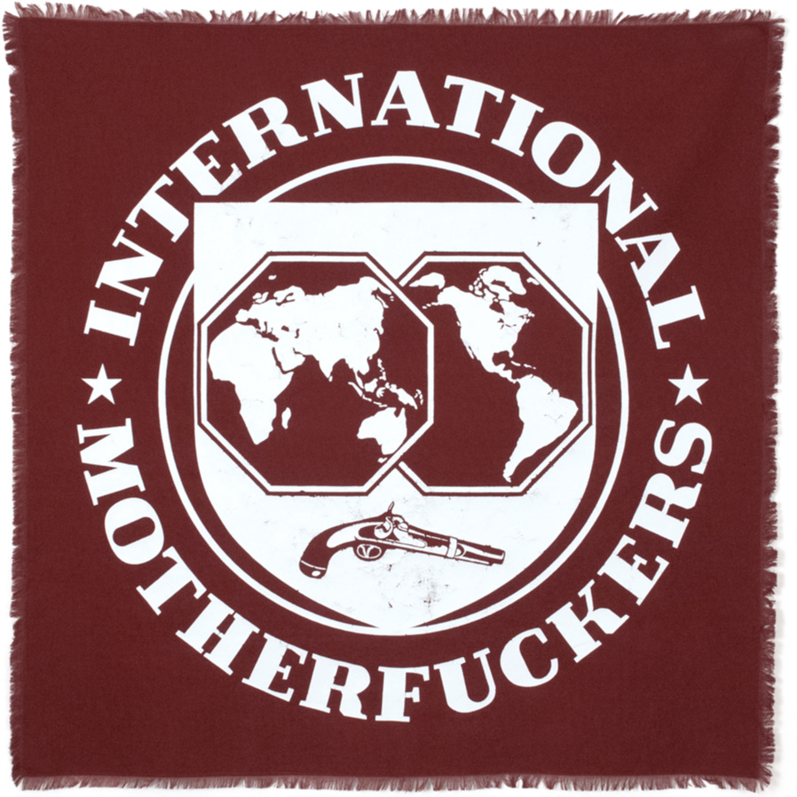International Motherfuckers (2018)