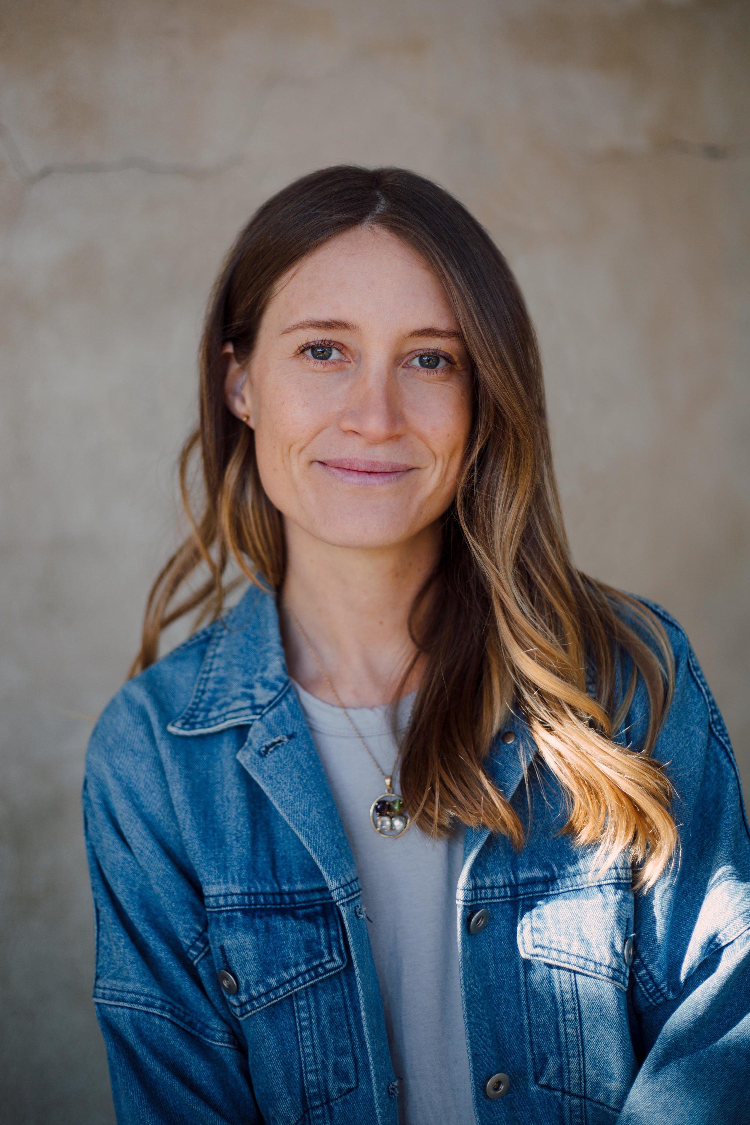 Laura Poole Vedic Meditation Melbourne