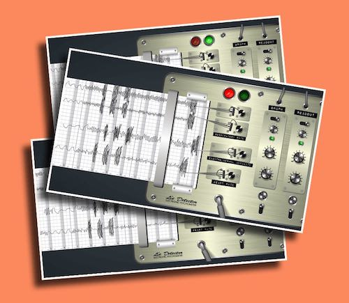 Lie Detector - Test your students' truth telling abilities with this fake polygraph machine that you control!