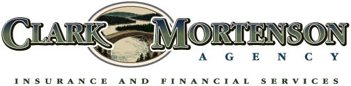 Clark Mortenson Agency - Logo - Illustration and Graphics