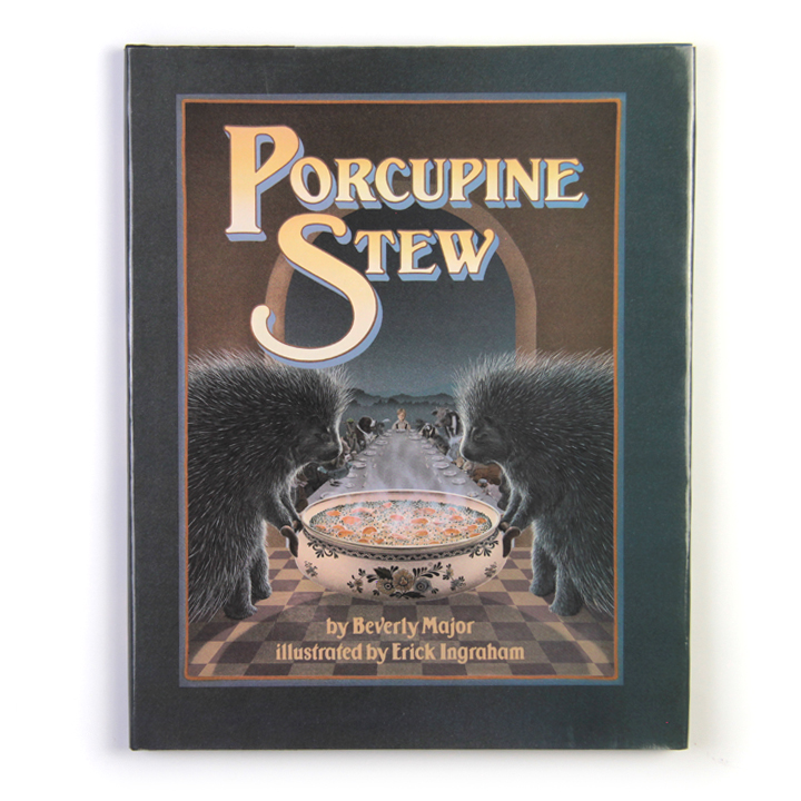 Porcupine Stew