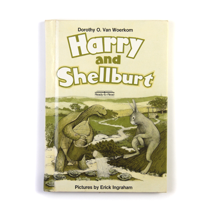 Harry and Shellburt