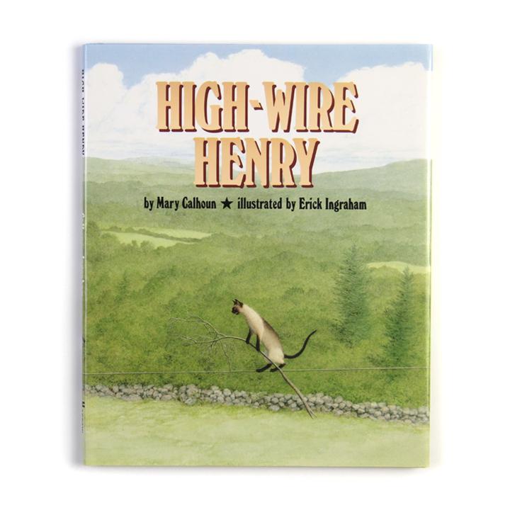 HighWireHenry-book.jpg