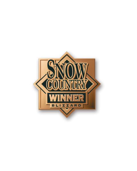 Snow Country -Blizzard Winner