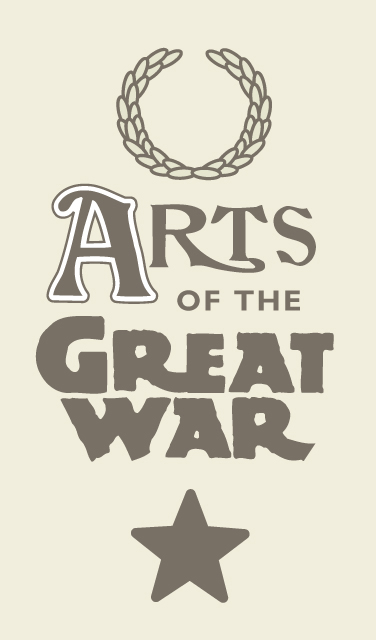 Arts of the Great War